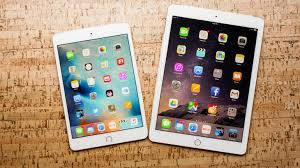 ipad vs mini